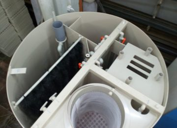 Автономная канализация1